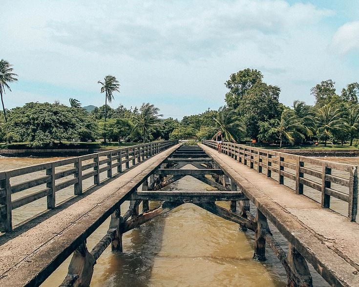 2 Days in Kampot and Kep, Cambodia