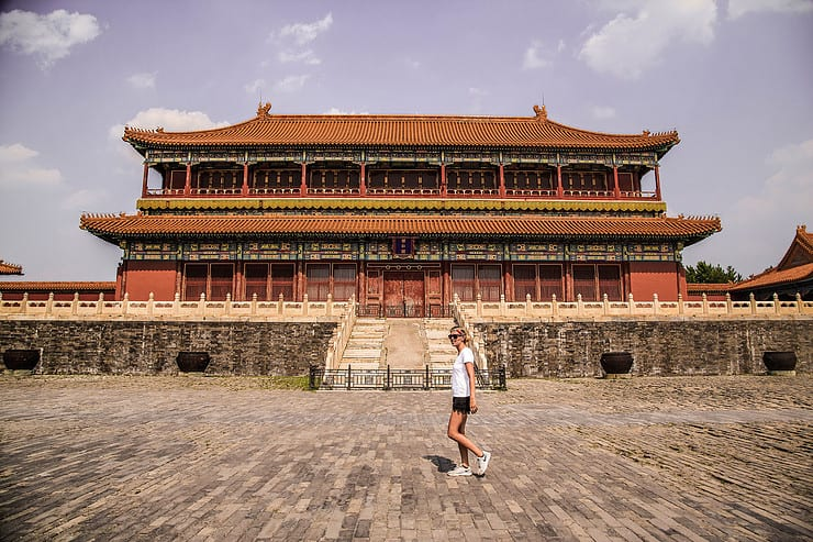 27 Things I learned while backpacking China