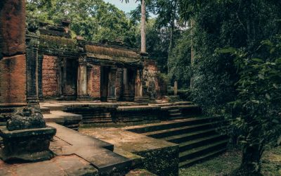 7 Unbelievable Places to Visit in Cambodia