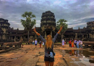 The Ultimate 2 Week Cambodia Itinerary
