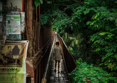 5 Unique Experiences to have in Luang Prabang 1