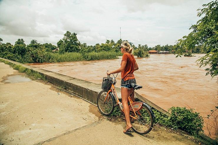 Laos a 2 Week Itinerary