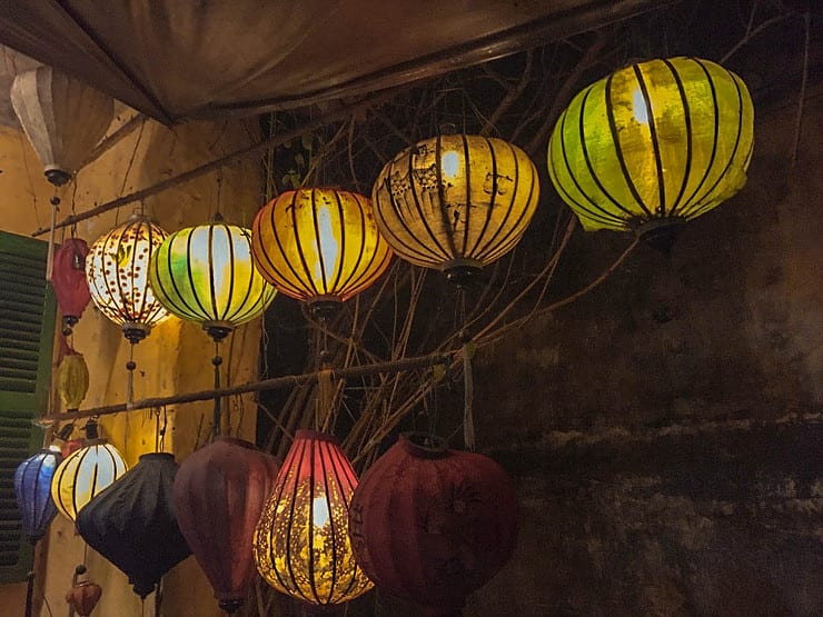 Hoi An, Vietnam! 5 Things you MUST do!