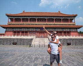 How to Prepare for your First Trip to China: 10 Must Do's & Things to Know