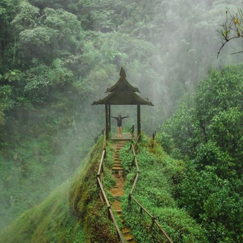 I'm Jess Traveling through Laos