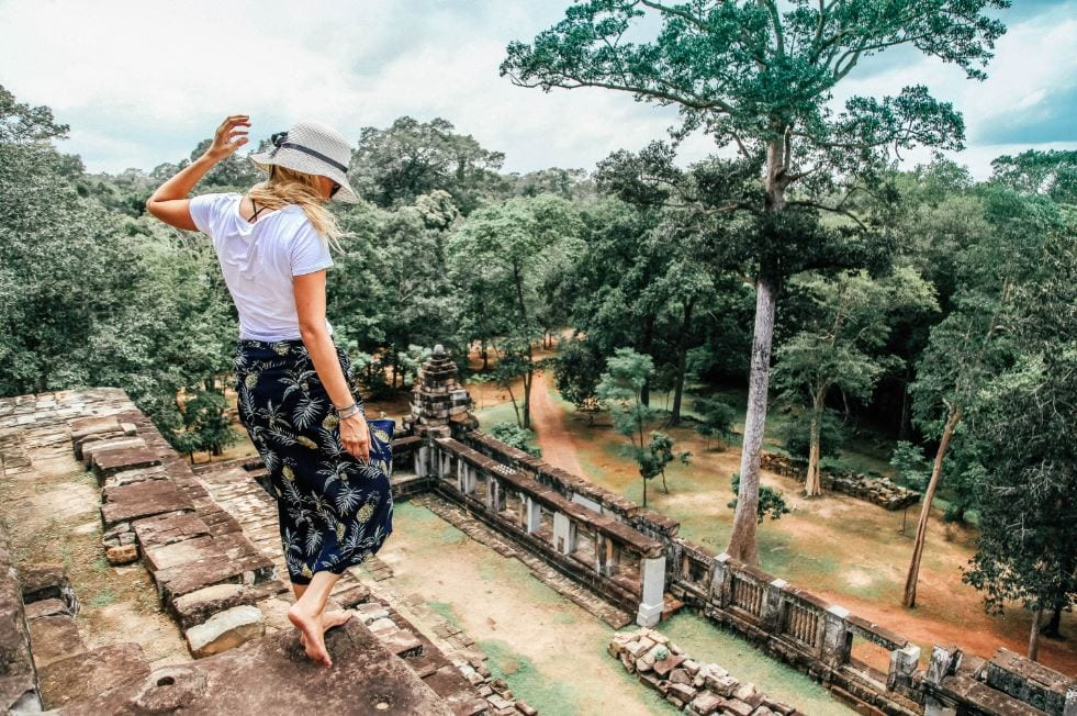 3 Days in Siem Reap, Cambodia