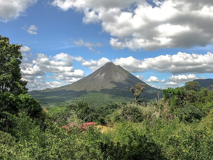 The Ultimate Bucket List of Arenal, Costa Rica