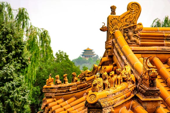 Top Sights for your First Trip to Beijing