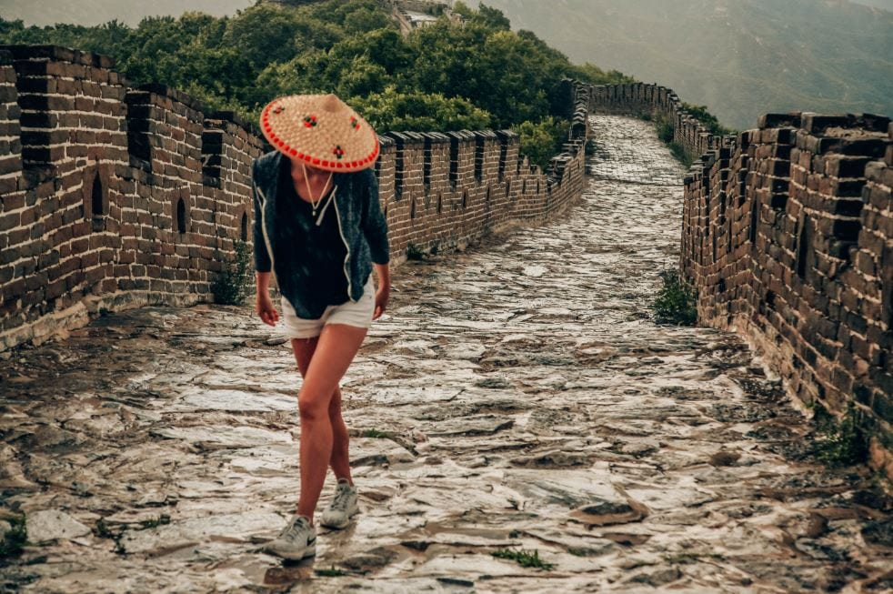 How to Prepare to Travel China