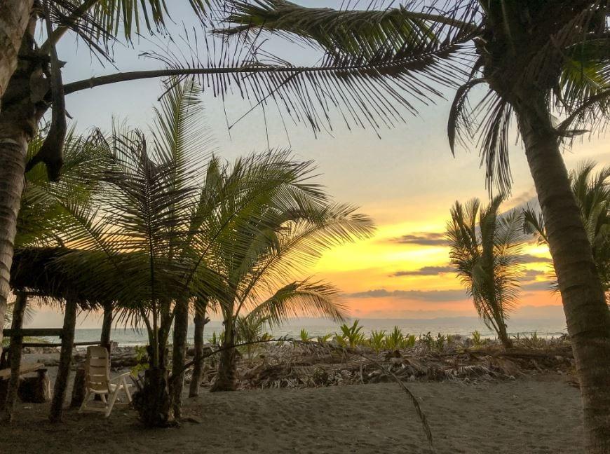 Zancudo, Costa Rica paradise with I'm Jess traveling