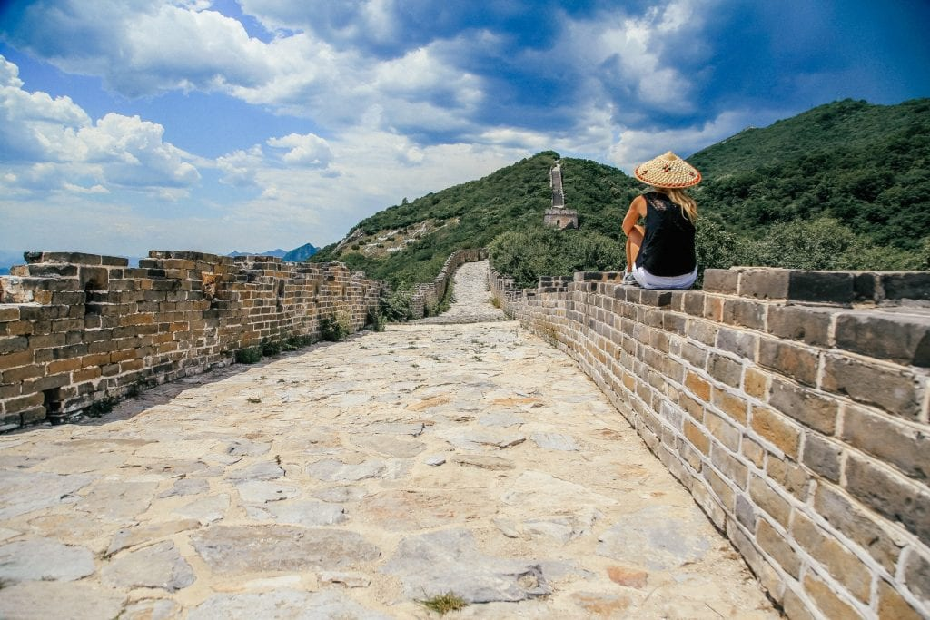 I'm Jess Traveling. Beijing China travel guide