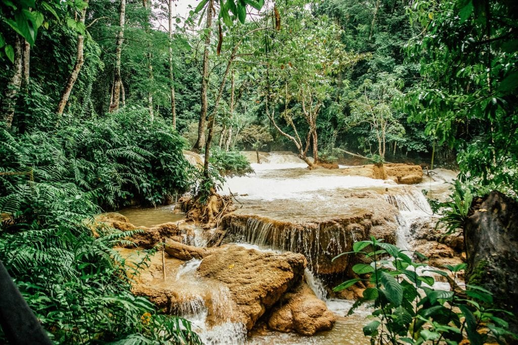 A must do on any Laos Itinerary