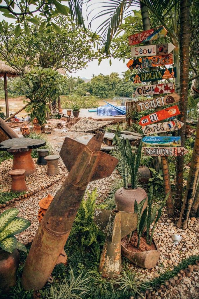 Utopia Laos