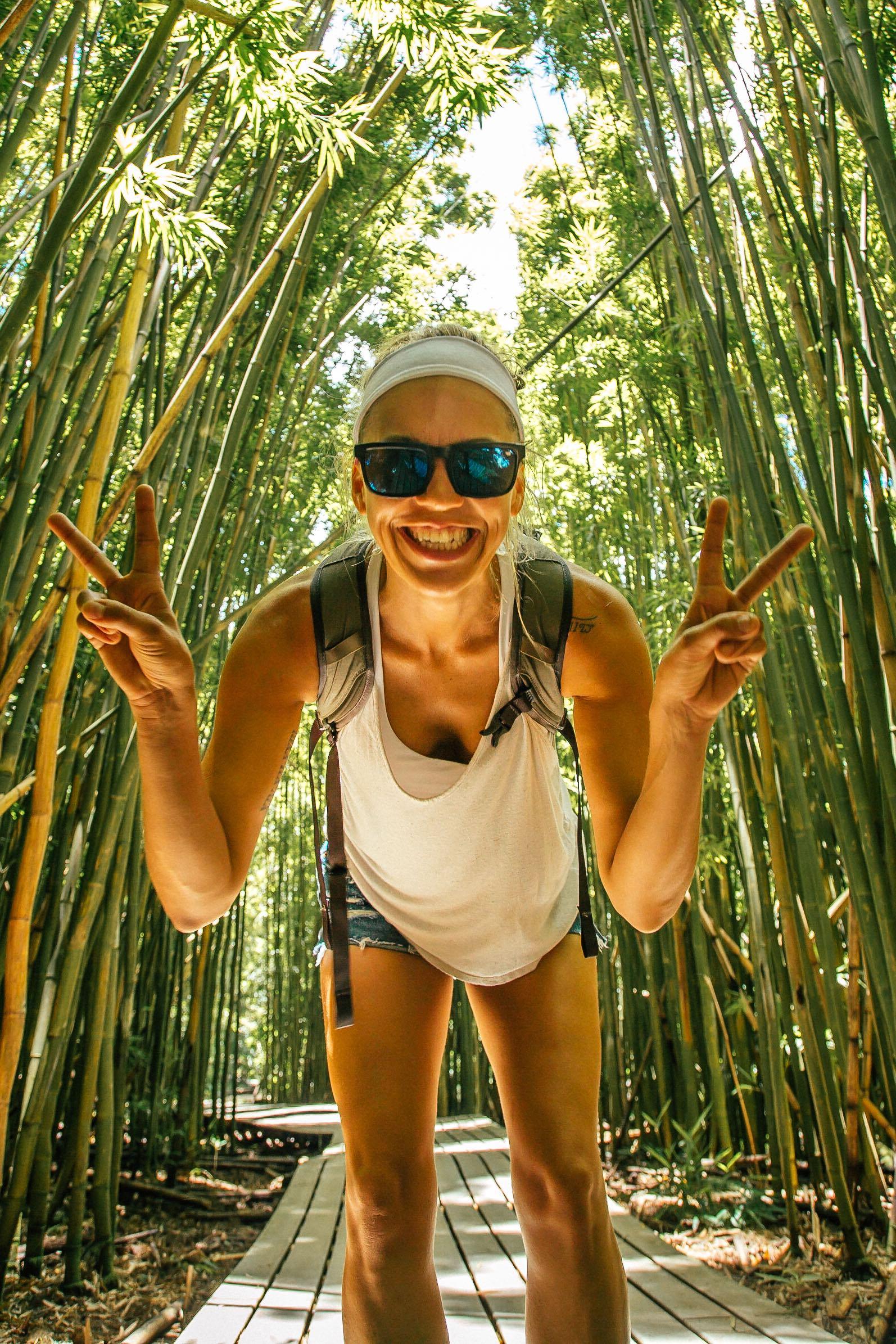 Maui Hiking with I'm Jess Traveling_