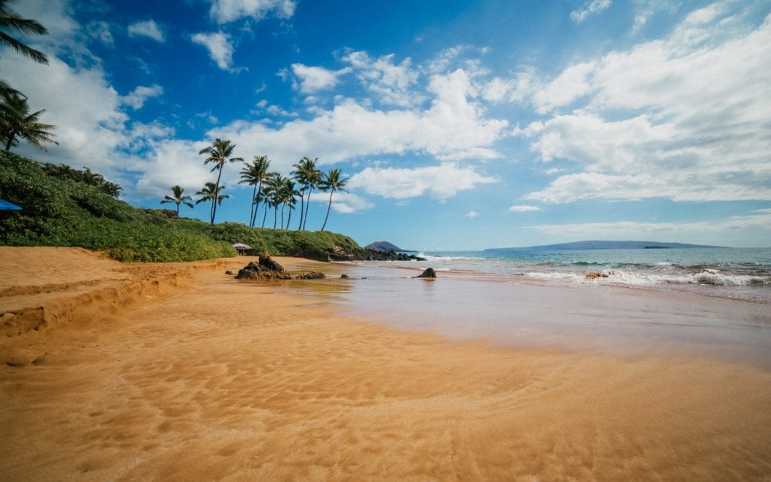 The Best Part of Maui to Stay On