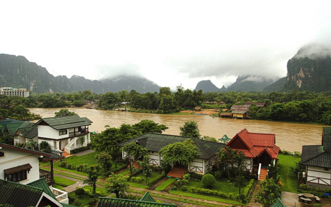 Where to Stay in Vang Vieng, Laos