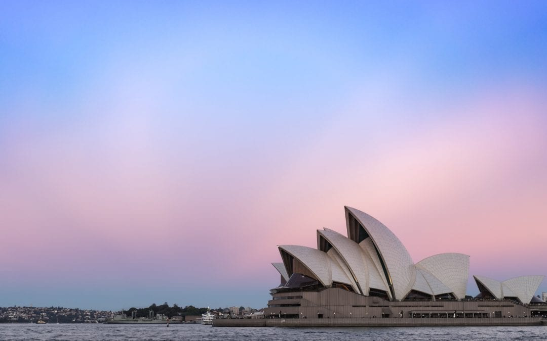The Best of Sydney in 2 days on a Budget