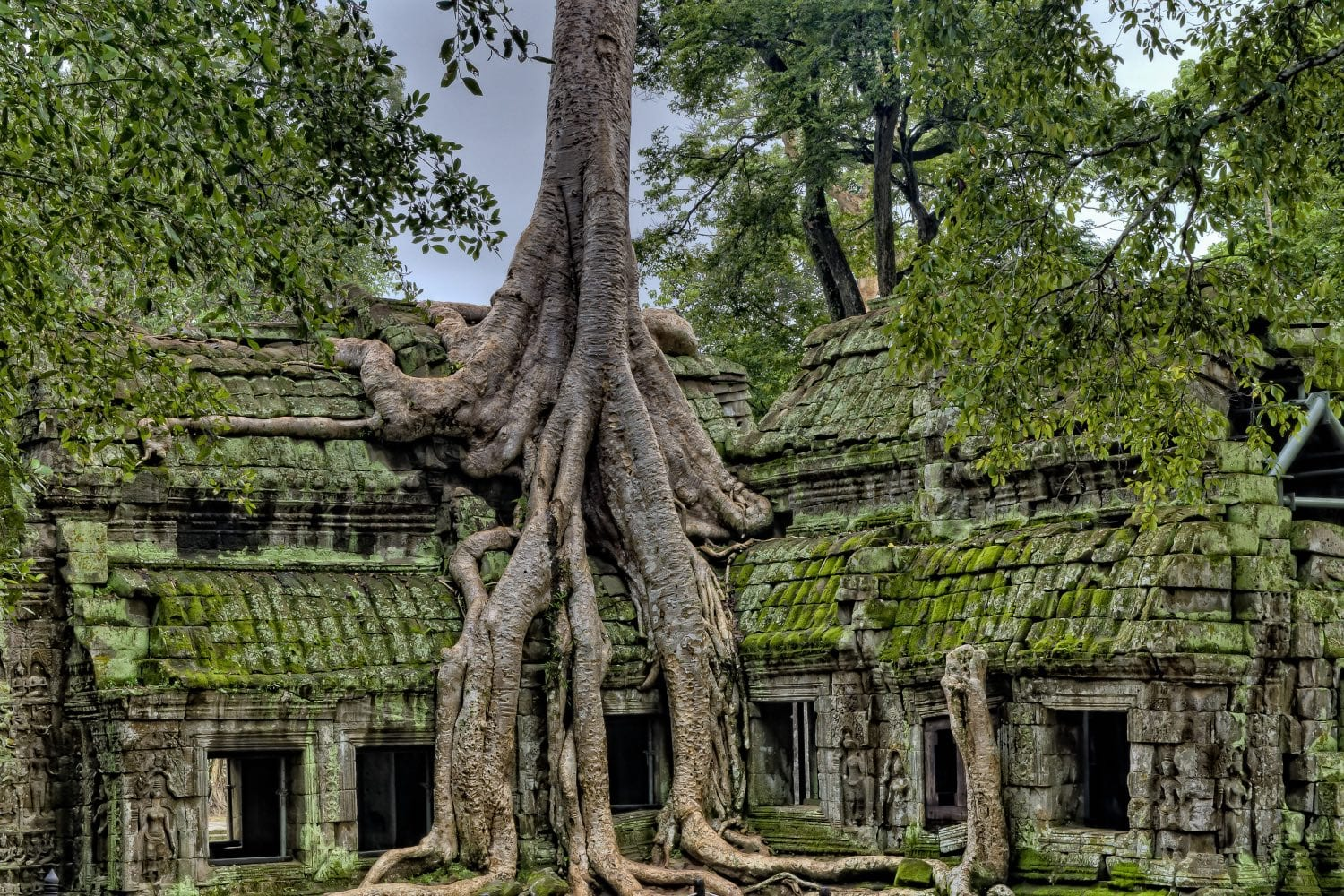 Unbelievable Places to Visit in Cambodia with I'm Jess Travelin