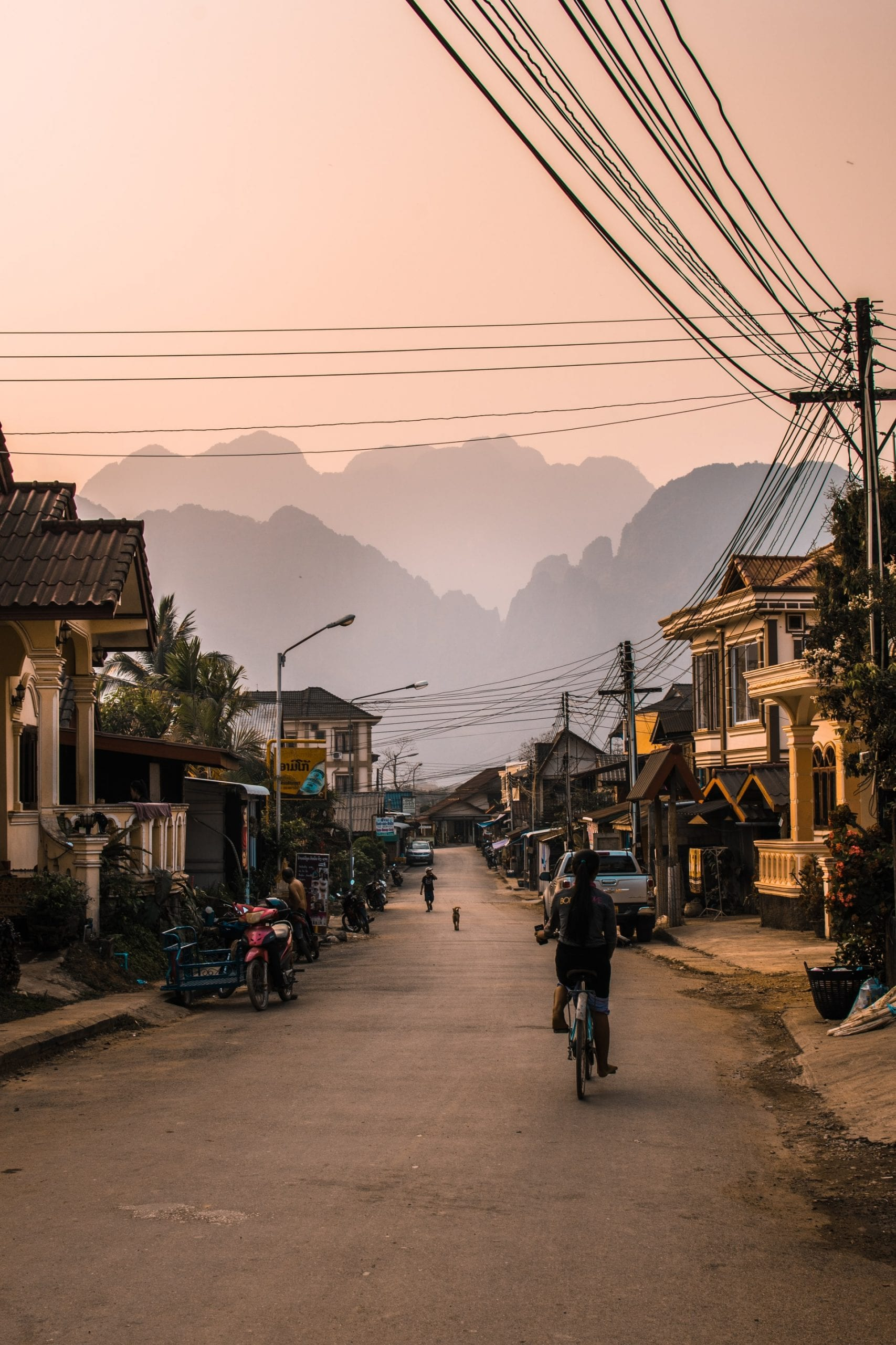 unbelievable places to visit in Laos