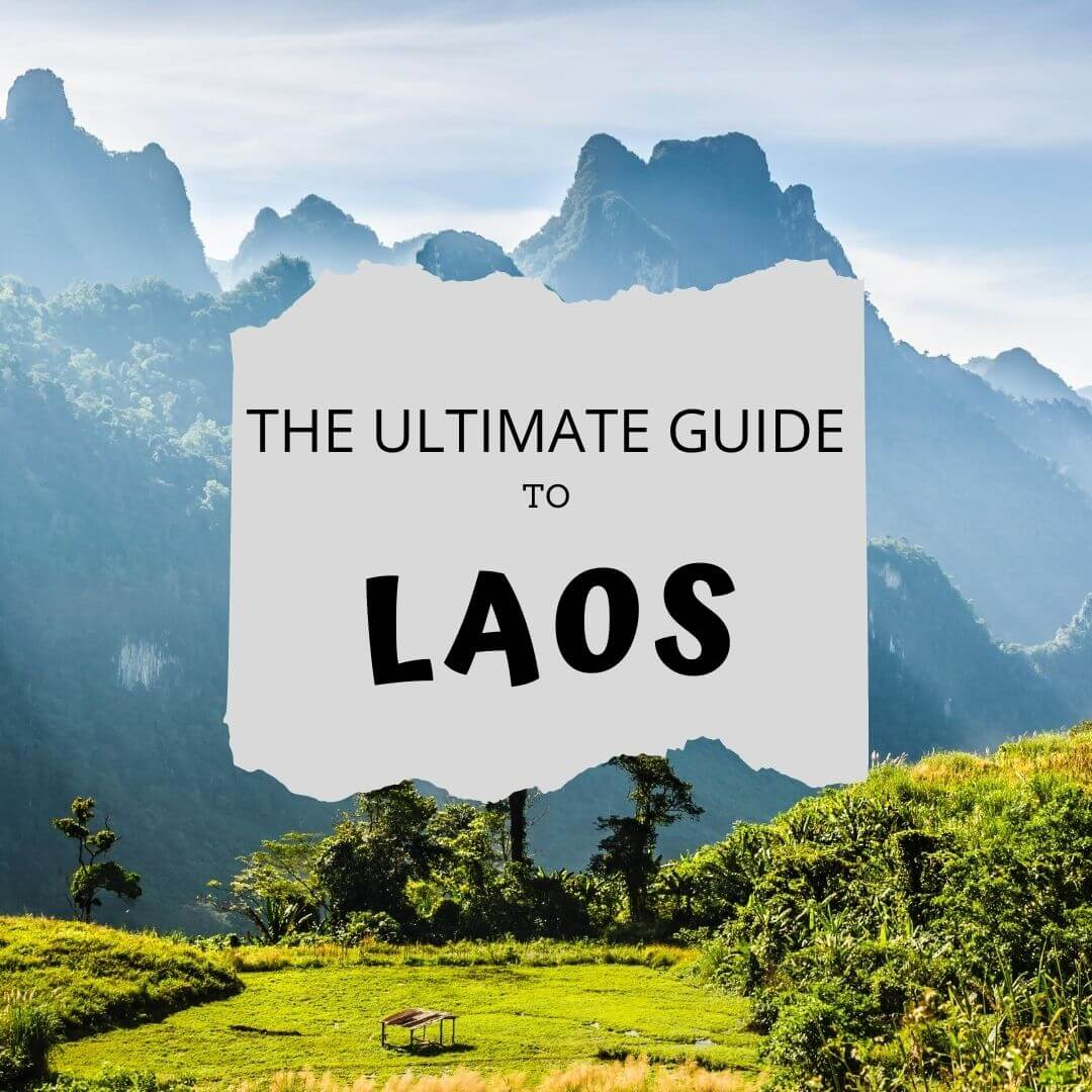 Guide to Laos