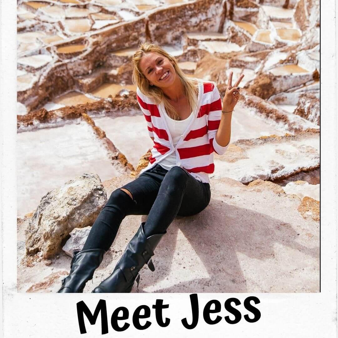 I'm Jess Traveling Maui Travel Blog