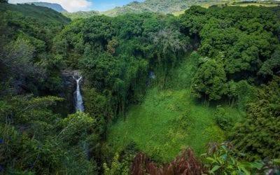 Where to Stay in Hana, Maui
