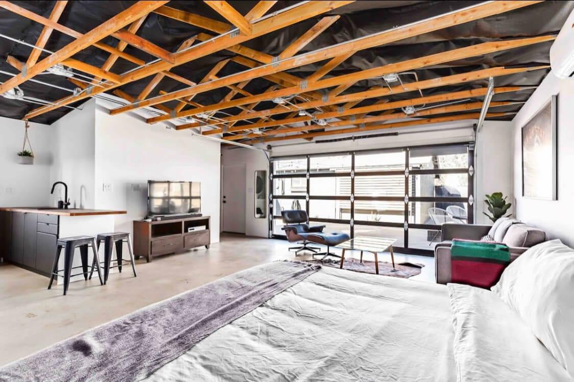 Kapua Suite Airbnb