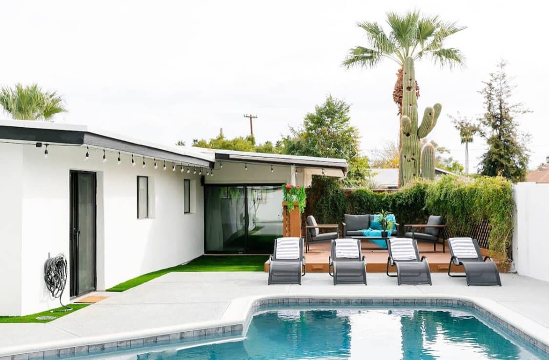 Swanky Scottsdale Airbnb