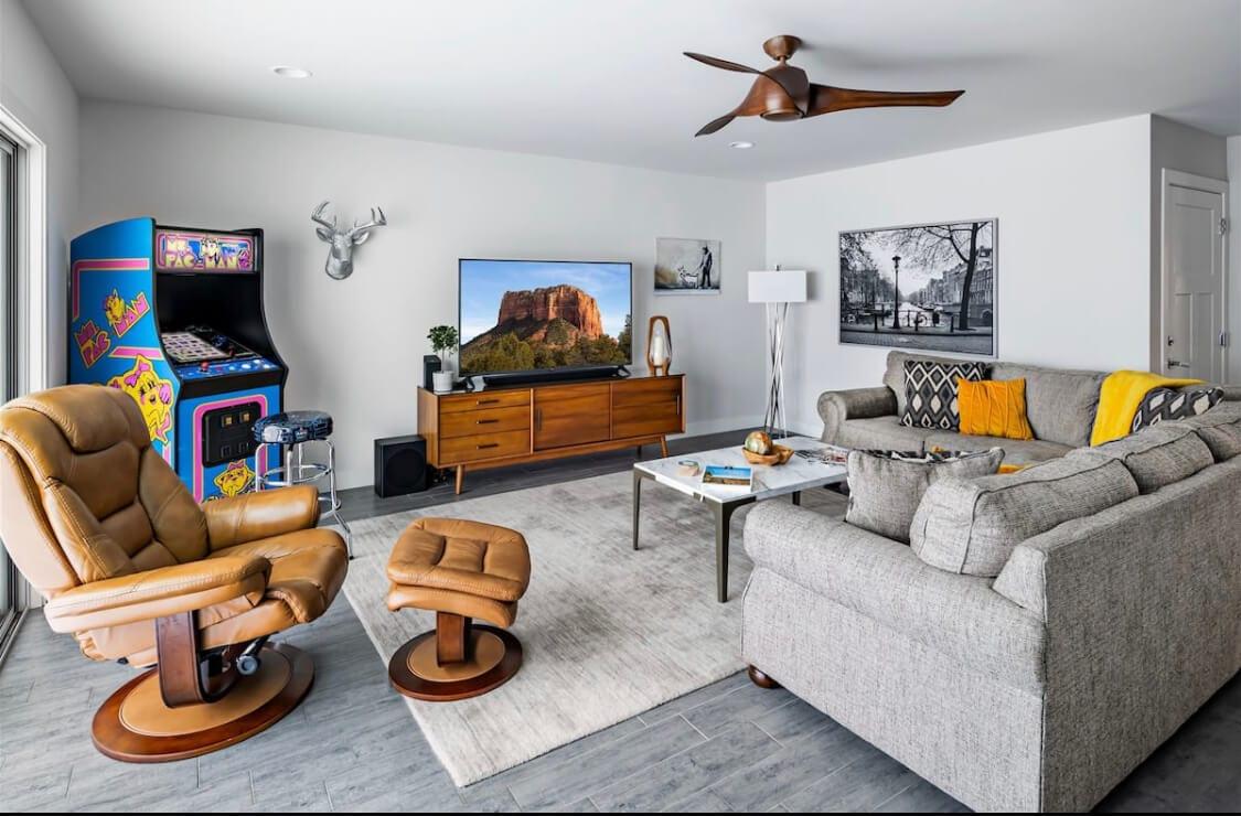 Vibrant Scottsdale Vacation Rental
