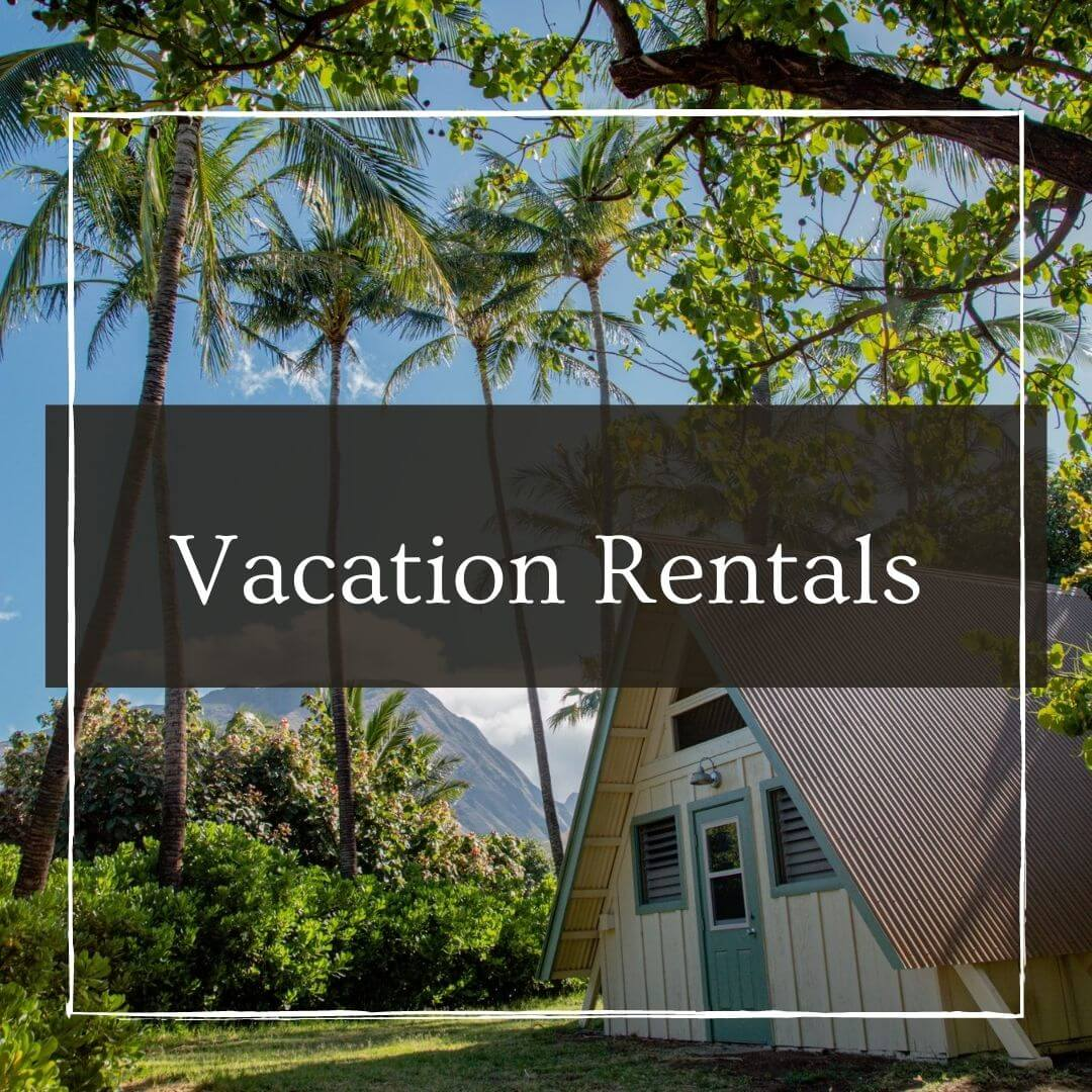 Vacation rental guides with I'm Jess Traveling